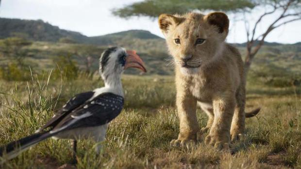 The-Lion-King-pelicula